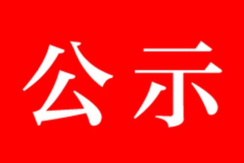 湖北省科技厅2019年度国家技术发明奖公示内容